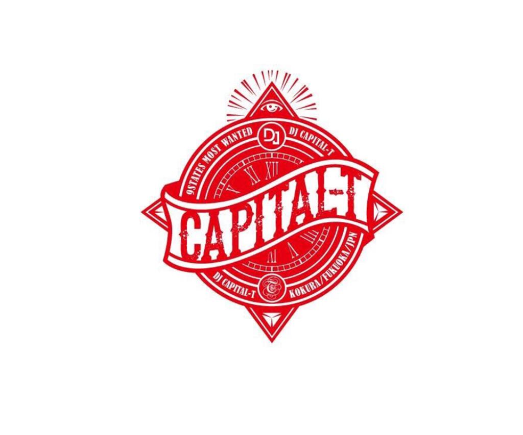 DJ CAPITAL-T