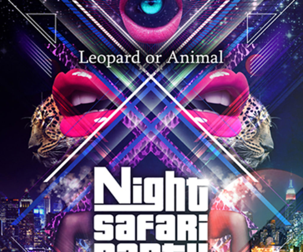 Nigth SAFARI PARTY