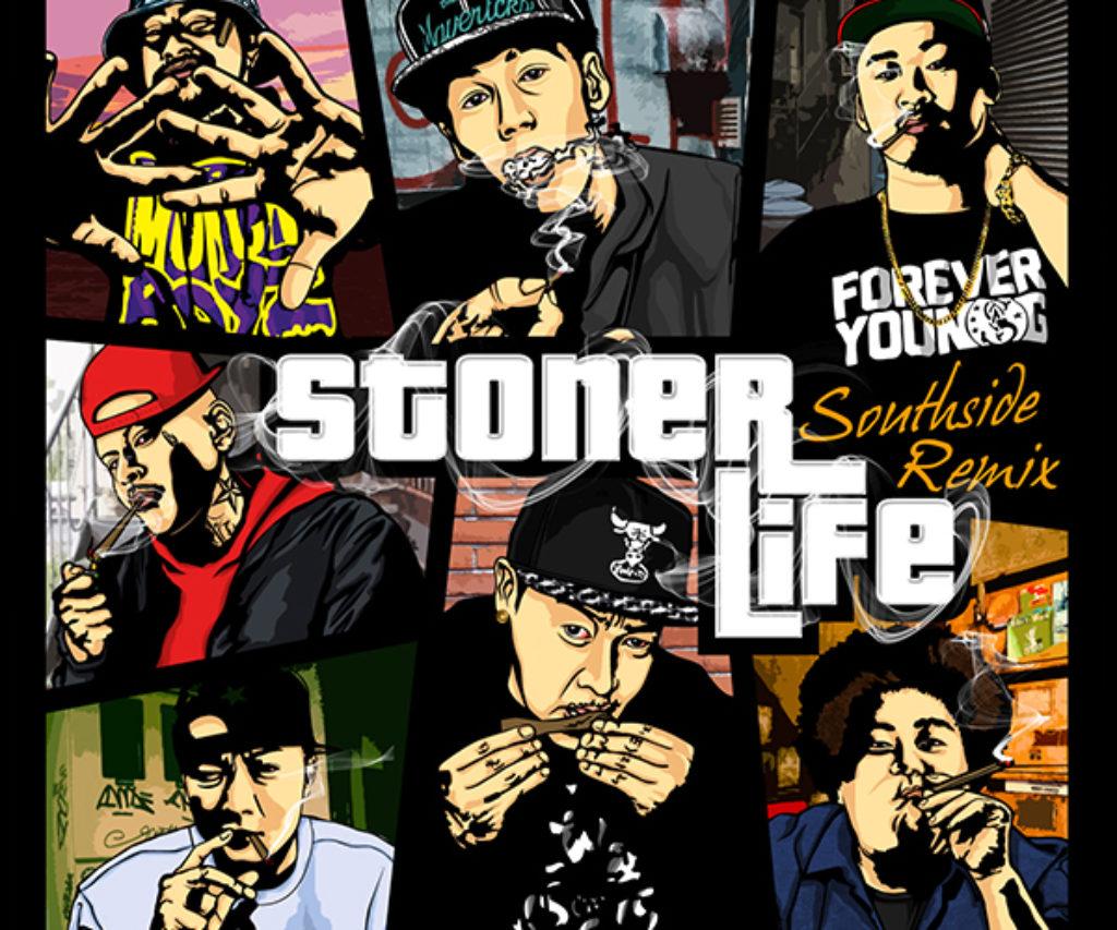 STONER LIFE